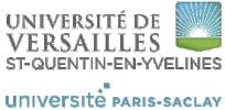 Université de Versailles-Saint-Quentin-en-Yvelines